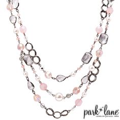 Mystere Necklace