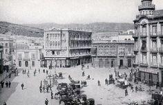 Habitante: Almería a Principios del siglo XX Andalusia Spain, Spain Holidays, Granada, Seville, Spain Travel, Malaga, Best Hotels, Trip Planning, Paris Skyline