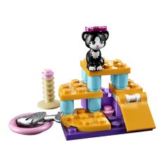 """LEGO Friends Cat's Playground (41018) - LEGO - Toys """"R"""" Us"""