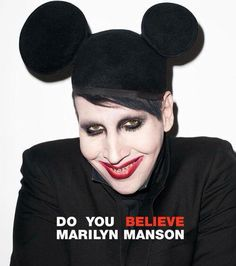 a view on marilyn manson and his controversial shows Marilyn manson concert tickets marilyn manson is an american heavy metal rock artist who is known for his controversial stage  marilyn monroe and convicted.