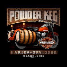 Harley Davidson Posters, Harley Davidson Images, Harley Davidson Dealers, Harley Davidson T Shirts, Vintage Harley Davidson, Harley Davidson Street, Harley Davidson Motorcycles, Motorcycle Logo, Motorcycle Garage