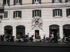 Os melhores locais para comprar em Roma - Meninas no Salto