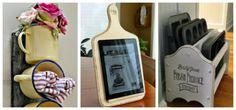 DIY Kitchen Projects Header | 6 DIY Delights To Make Your Kitchen Happier