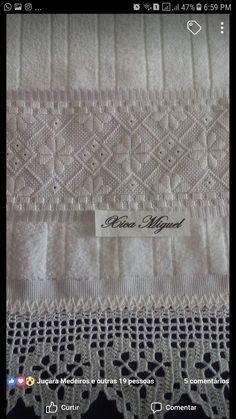 Diy And Crafts, Arts And Crafts, Fillet Crochet, Swedish Weaving, Hardanger Embroidery, Vintage Floral, Ravelry, Cross Stitch, Floral Prints