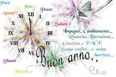 Auguri di Buon Anno...