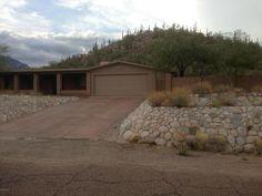 7201 E Rocky Ridge Dr, Tucson, AZ 85750