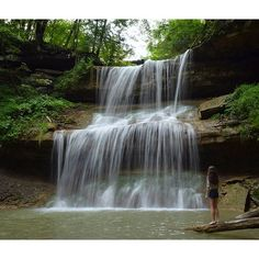 Ultimate Western Pennsylvania Waterfall Trip