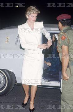 1986 arriving in Oman