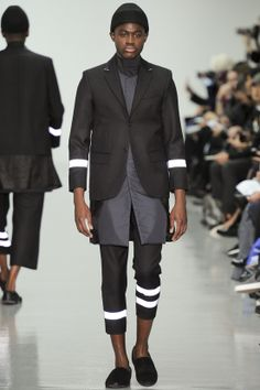 Agi & Sam Fall 2014 Menswear Fashion Show Paris Fashion, Fashion Show, Mens Fashion, Fashion Design, Vogue Paris, Men Design, Fall Winter 2014, Autumn, Mens Fall