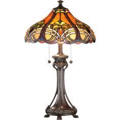 Dale Tiffany Bellas Table Lamp  found at @JCPenney
