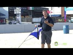 ▶ Kite 2 - The Stunt Kite Pre Launch - YouTube