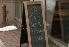 Restaurant Week Begins in Traverse City