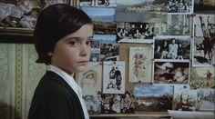 """El Acorazado Cinéfilo - Le Cuirassé Cinéphile: """"Cría cuervos"""" (1976) - Luján Locatti. 2º Bach. IE..."""