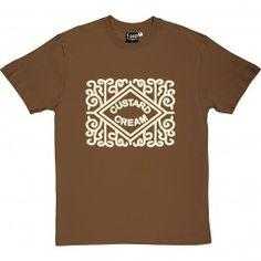 Custard Cream T-Shirt.