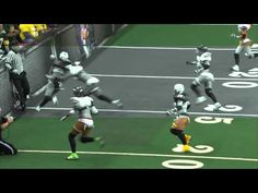 10 of the hardest hits in the LFL    #LFL #LingerieFootballLeague