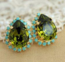 Studs in Earrings - Etsy Jewelry - $42.00