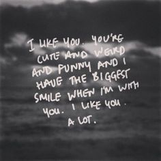 Soulmate And Love Quotes: Soulmate Quotes : Best 30 Crush Quotes - Hall Of Quotes New Quotes, Quotes For Him, Be Yourself Quotes, Inspirational Quotes, I Like You Quotes, Motivational, Cute Quotes For Your Crush, Funny Quotes, Falling For You Quotes
