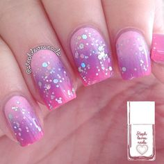 gold ombre nail ART - Yahoo Image Search Results