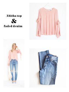 Abitha top