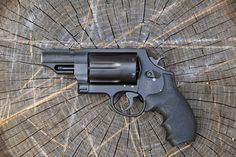 Smith & Wesson Governor (courtesy The Truth About Guns) Smith And Wesson Governor, Smith N Wesson, Law Enforcement Equipment, Reloading Supplies, Consumer Marketing, Shooting Accessories, Wink Wink, Revolvers, Love To Shop