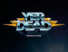 Movie Logos on Behance