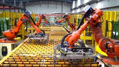Global Industrial Controls and Factory Automation Market Research Report - Radiant Insights What Is Industry, Food Industry, Milan Kundera, Industrial Robots, Modern Industrial, Channel, 3d Printing Service, Printing Services, Robot Arm