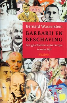 Barbarij en beschaving - Bernard Wasserstein