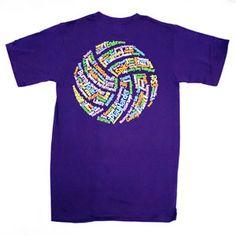 Volleyball T Shirt Design Ideas surf volleyball t shirt design Tiedyelongsleevevolleyballtshirt Volleyball T Shirts Lucky Dog Volleyball