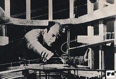 lissitzky architecture - Google Search
