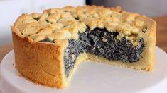 Mohnkuchen Rezept als Back-Video zum selber machen! Ganz einfach Schritt für Schritt erklärt!