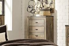Chest of Drawers B446-46 - 1