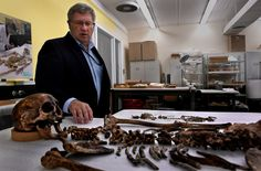 DNA testing links 300-year-old remains of a baby to a Colonial Md. governor - The Washington Post