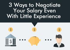 When To Negotiate A Salary Offer, And When Not To | Career Advice,  Interview Advice And Resume Builder