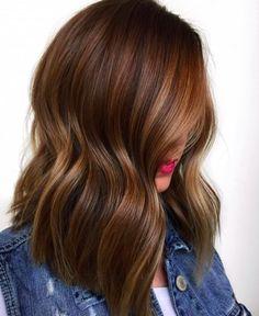 Hair color inspiration/bayalage