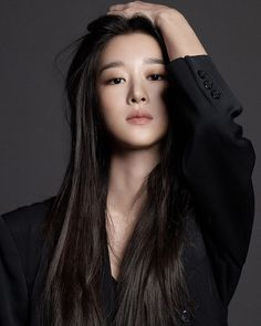 Hyun Seo, Cute Asian Girls, Kawaii Girl, Kdrama, Actors, World, My Style, People, Beauty