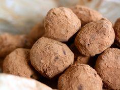 Chokoladetrøfler2