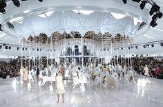 Fotos: París Fashion Week: fotos desfile Louis Vuitton Primavera/Verano 2012