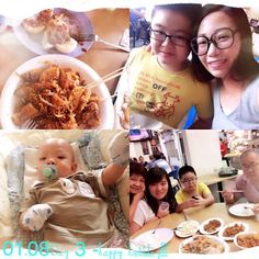 Yesterday was my DAYOFFFFFFFFF!!!! Ha!! Having sometime with family and FOOOOD!! ;P  #sg #singapore #angmokio #travel #trip #business #cute #beautiful #beauty #family #food #fun #me #mom #myjob #myfave #myhome #mywork #mycousin #myfamily #hkig #home #hongkong #hkblogger #hkonlineshop #rojak #delicious #myblog #KahyinLam