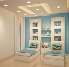 House Ceiling Design, Bedroom False Ceiling Design, Bedroom Closet Design, Bedroom Furniture Design, Indian Bedroom Design, Indian Bedroom Decor, Kids Bedroom Designs, Study Room Design, Kids Room Design