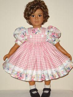 Dress for 23 inch My Twinn Doll