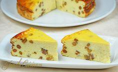 [tried] Pasca fara aluat - reteta video No Cook Desserts, Easy Desserts, Dessert Recipes, Romanian Desserts, Romanian Food, Romanian Recipes, Breakfast Dessert, Dessert Bars, Crepes