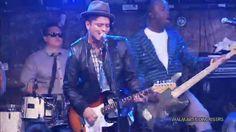 Bruno Mars - Billionaire (live) [HD]