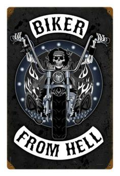 Biker Gang Logos Kingpin crew logo from their | Motorcycle ...