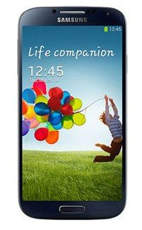 Samsung Galaxy S4 : Have A Look On This