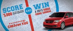 Sweepstakes ~ Win A 2013 #Dodge Grand Caravan Over $40000 ARV ~ CANADA only  http://www.linkiescontestlinkies.com/2013/01/sweepstakes-win-2013-dodge-grand.html
