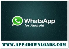 WhatsApp 2.17.50 Download for Android 2017