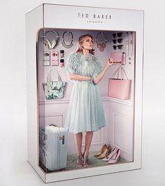 Womens Clothing | Designer Clothing for Women | Ted Baker