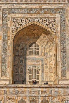 Islamic Architecture #islamicarchitecture