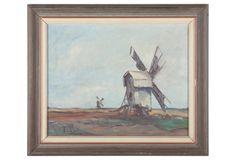 Windmills, 1946