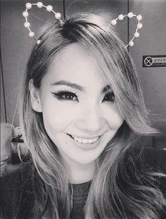 CL 씨엘   2NE1 투애니원